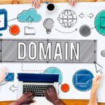 Relationship Between Main Domain and Sub Domain