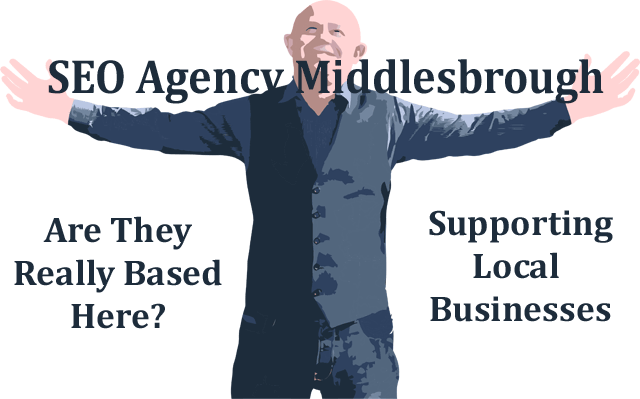 SEO Agency Middlesbrough